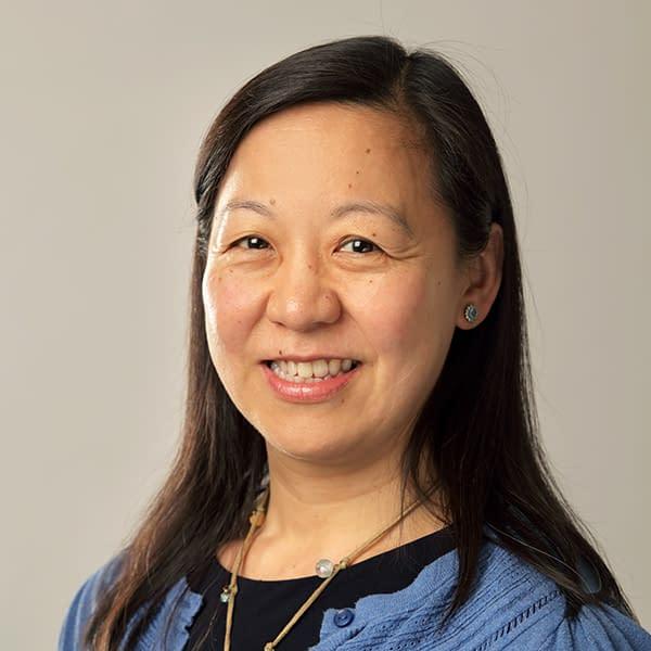 Linda Cheung, Creator, LinkedIn Quick Start Training